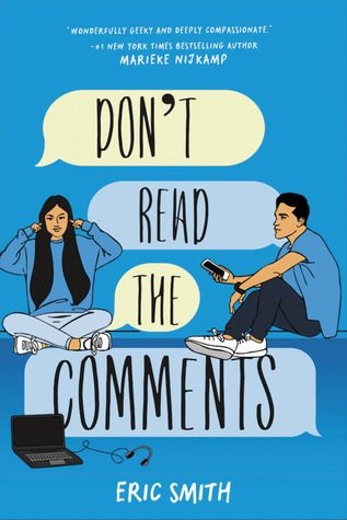 Don't Read The Comments Book Release Date? 2020 Fiction Releases