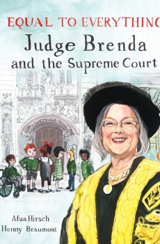 When Does Equal to Everything: Judge Brenda and the Supreme Court Book Release?