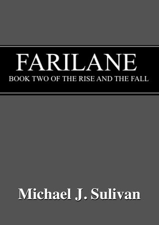 Farilane Book Release Date? (The Rise and Fall #2) 2022 Releases
