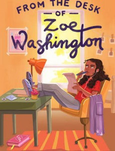 When Does From The Desk Of Zoe Washington Come Out? 2020 Book Release Dates