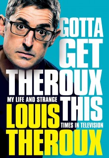 Louis Theroux Books