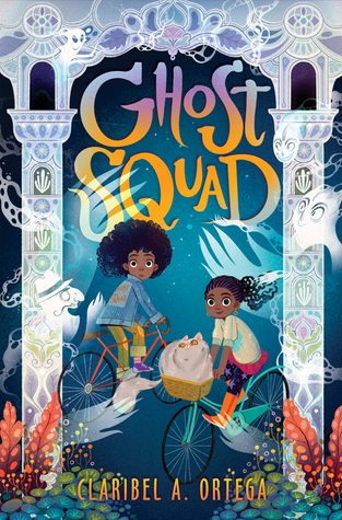 When Will Ghost Squad Come Out? 2020 Book Release Dates