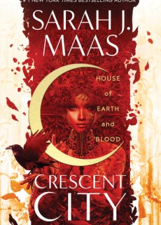 When Does House Of Earth And Blood Come Out? 2020 Book Release Dates