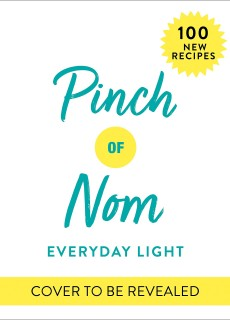 When Does Pinch of Nom: Everyday Light Come Out? Book Release Date