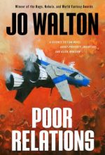 When Does Poor Relations Come Out? Science Fiction Book Release Dates
