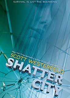 When Does Shatter City Novel Come Out? 2019 Book Release Dates