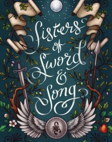 When Will Sisters Of Sword And Song Come Out? 2020 Book Release Dates