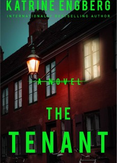 When Does The Tenant From Simon & Schuster's Scout Press Come Out?