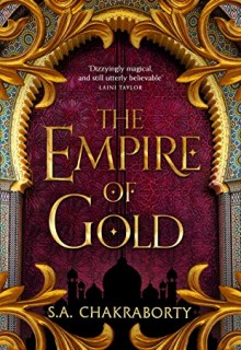 When Does The Empire Of Gold Come Out? 2020 Book Release Dates