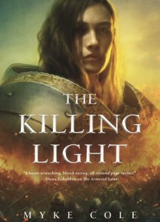 When Will The Killing Light Come Out? 2019 Book Release Dates