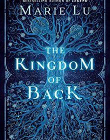 The Kingdom Of Back Book Release Date? 2020 Fantasy Book Releases
