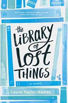 When Will The Library Of Lost Things Come Out? 2019 Book Release Dates