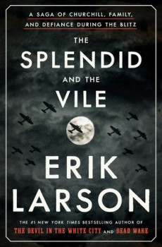 When Does The Splendid and the Vile Come Out? 2020 Book Release Date