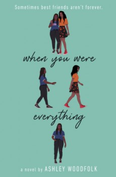 When You Were Everything Book Release Date? 2020 Contemporary Releases