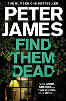 When Does Find Them Dead Book Come Out? Release Date