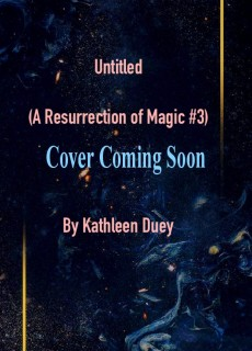 When Does Untitled By Kathleen Duey Come Out? Fantasy Book Release Dates