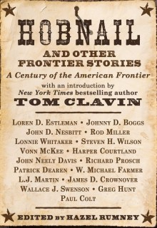 Hobnail and Other Frontier Stories