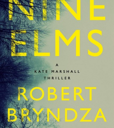 Nine Elms (Kate Marshall) Book Release Date