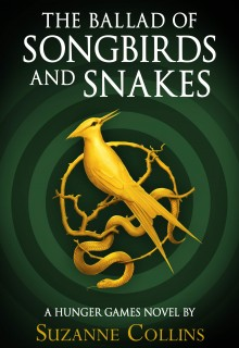 When Does The Ballad of Songbirds and Snakes Come Out?