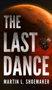 The Last Dance (The Near-Earth Mysteries Book 1) - Release Date