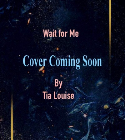 When Does Wait For Me Come Out? December 2019 Book Release Dates