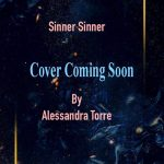 When Does Sinner Sinner Novel Come Out? 2020 Book Release Dates