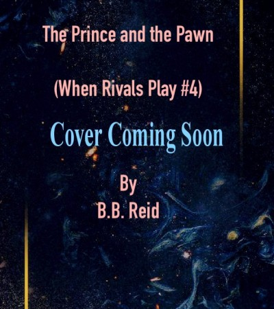 When Does The Prince and the Pawn Novel Come Out? Book Release Dates
