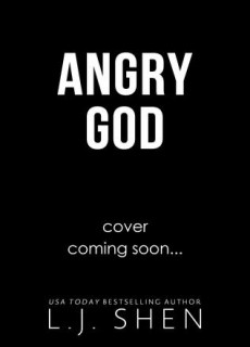 When Will Angry God Be Published? 2020 Book Release Dates