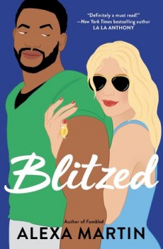 When Does Blitzed Release? 2019 Book Release Dates