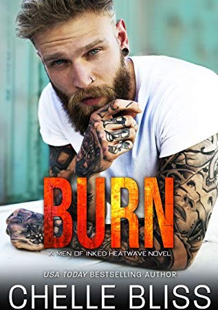When Does Burn Come Out? 2019 Book Release Dates