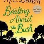 Beating About The Bush Book Release Date? 2019 Mystery Releases