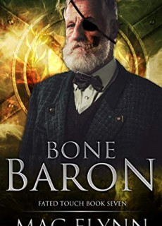 When Does Bone Baron Novel Release? 2019 Book Release Dates