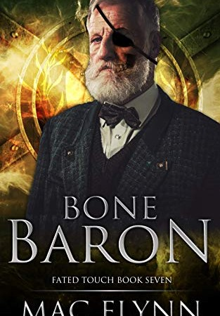 When Does Bone Baron Novel Release? 2019 Book Release Dates