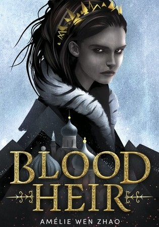 When Does Blood Heir Come Out? 2019 Book Release Dates