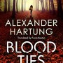 When Will Blood Ties Novel Come Out? 2019 Mystery Book Release Dates