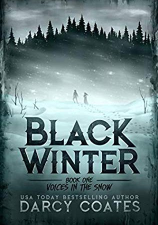 When Will Voices In The Snow Come Out? 2019 Horror Book Release Dates