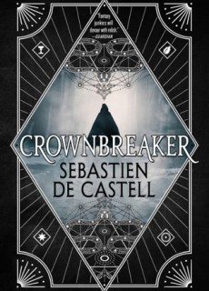 When Does Crownbreaker Come Out? 2019 Book Release Dates