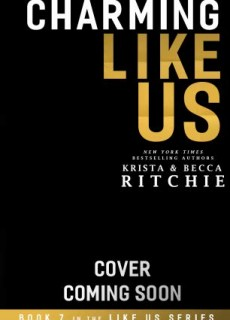 Charming Like Us Book Release Date? 2020 Publications