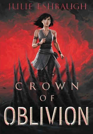 When Does Crown Of Oblivion Release? 2019 Book Release Dates
