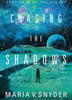 When Does Chasing The Shadows Come Out? 2019 Book Release Dates