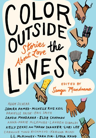 When Does Color Outside the Lines Release? 2019 Book Release Dates