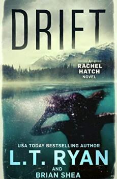 When Will Drift Novel Release? 2019 Mystery Book Release Dates