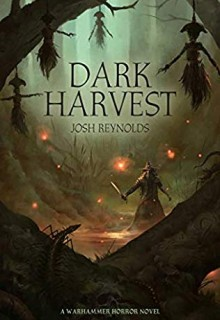 Dark Harvest Novel Publication Date? 2019 Fantasy Book Release Dates