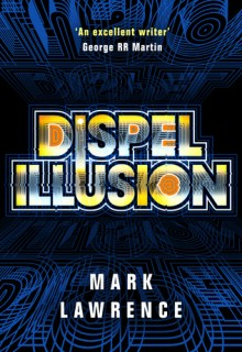Dispel Illusion Book Release Date? 2019 Science Fiction Publications