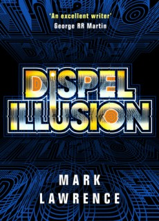 Dispel Illusion Book Release Date? 2019 Science Fiction Publications