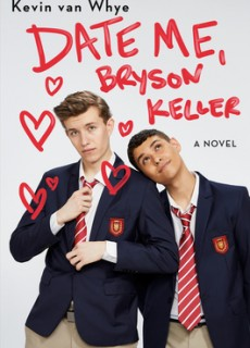 When Does Date Me, Bryson Keller! Come Out? 2020 Book Release Dates