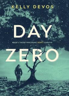 Day Zero Book Release Date? 2019 YA Publications
