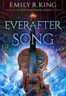 Everafter Song Book Release Date? 2019 Fantasy Novel Releases
