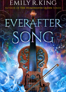 Everafter Song Book Release Date? 2019 Fantasy Novel Releases
