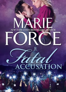 Fatal Accusation Book Release Date? 2019 Publications